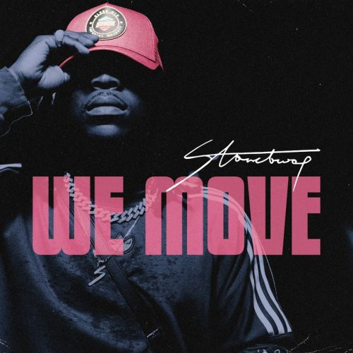 Stonebwoy We Move (Freestyle)