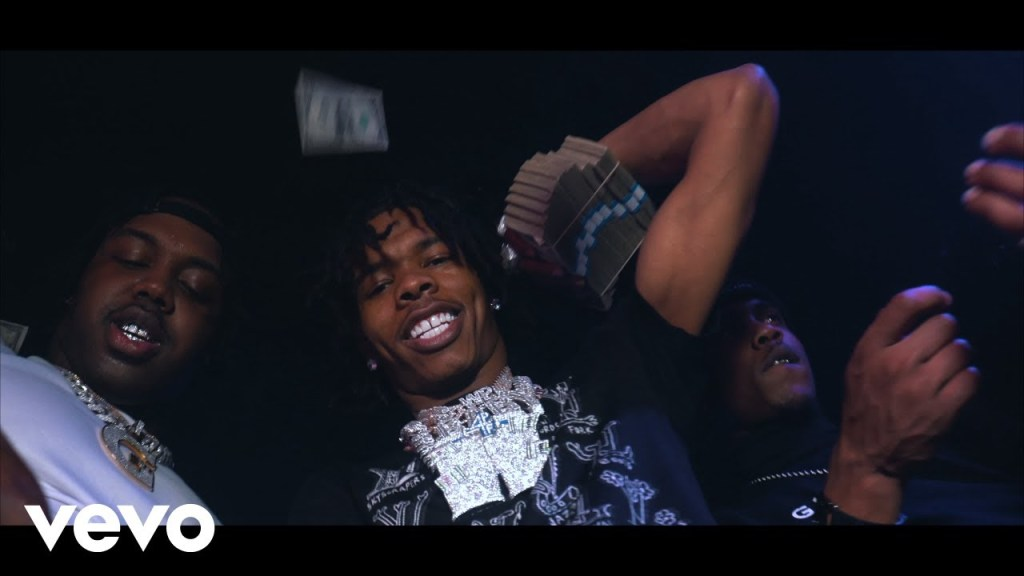 Lil Baby - Real As It Gets video
