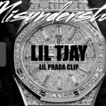 Lil Tjay – Misunderstood ft. LIL PRADA CLIP