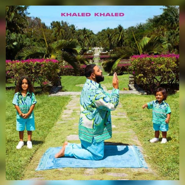 DJ Khaled – WE GOING CRAZY ft. H.E.R., Migos