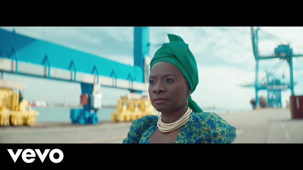 Angelique Kidjo - Dignity ft. Yemi Alade [Video]