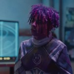 iann dior ft Trippie Redd shots in the dark Video