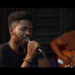 Johnny Drille – Still The One (Cover)
