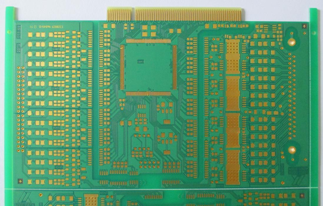 China Immersion Gold Pcb China Circuit Board Pcb