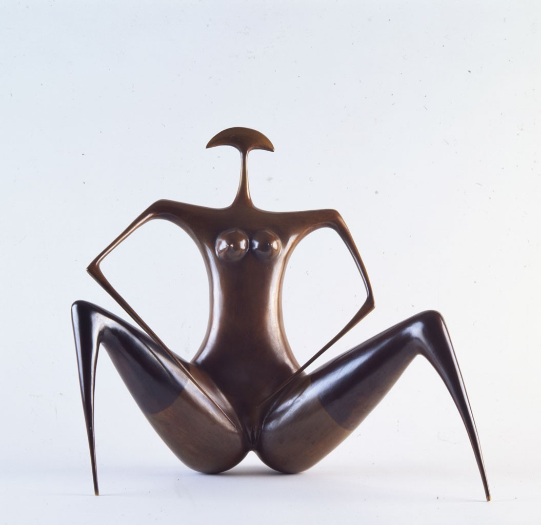 Oeuvres Philippe Hiquily Sculpteur