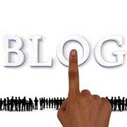 ブログを活用する