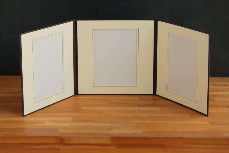 お宮参りセット3面のイメージの画像