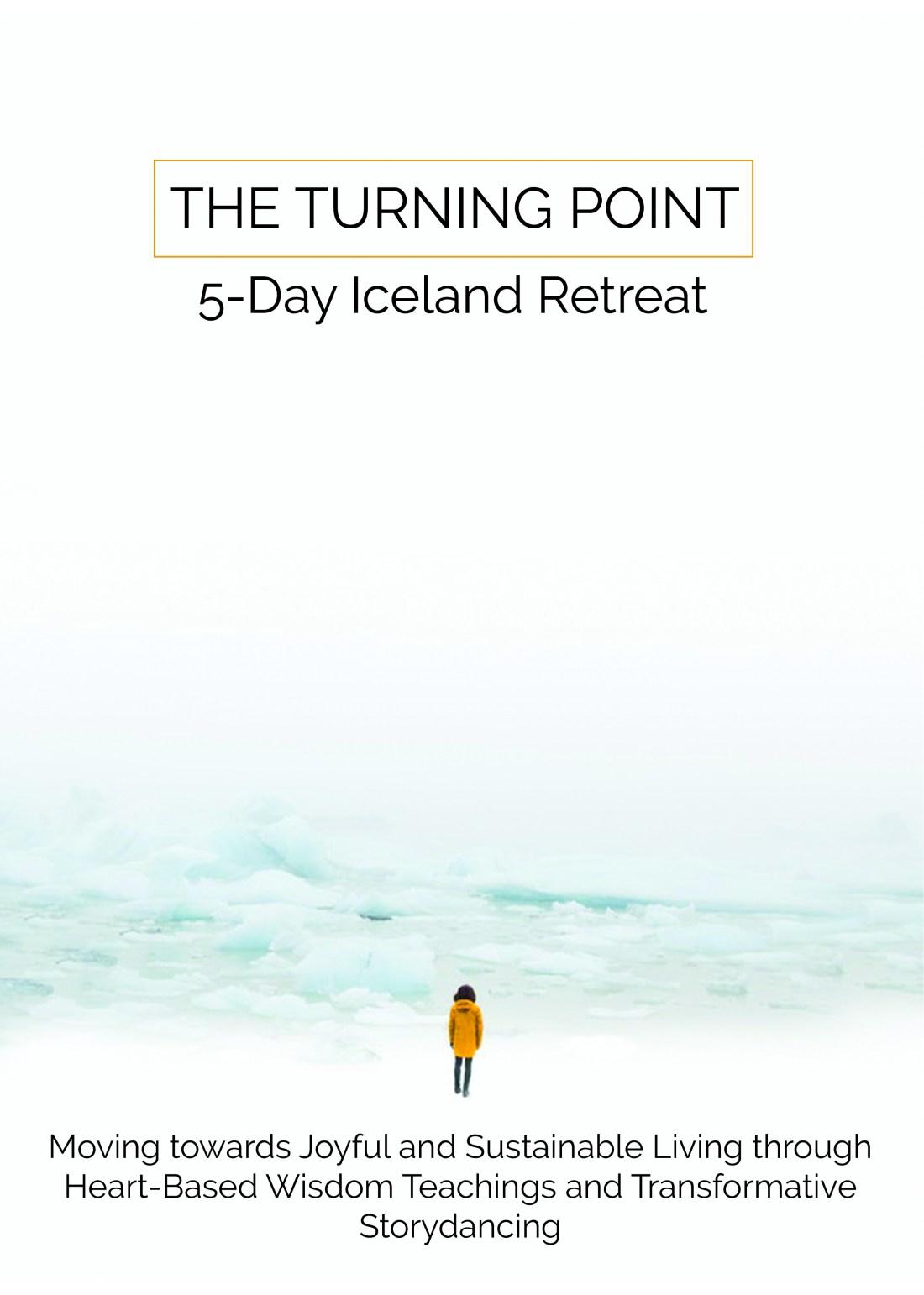 Flyer The Turning Point - Hira Portfolio_Page_1