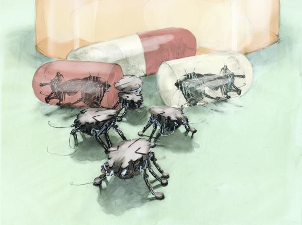 Nano-Bots-HAI