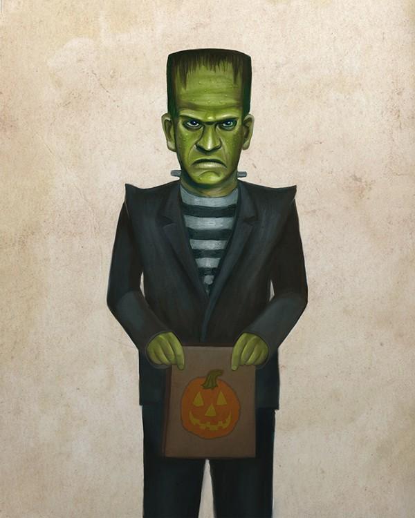 Frankenstein_Far