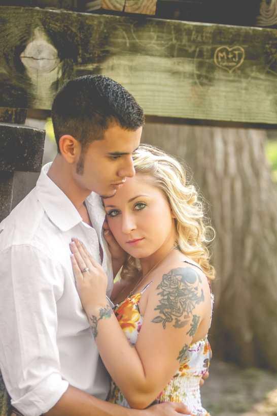 Engagement Photography by Awkward Eye Photography