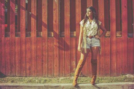 Fashion Photography by Courtney Santos of Awkward Eye Photography