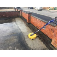 Pressure Washer - Roto Jet Patio Cleaner | Plantool Hire ...