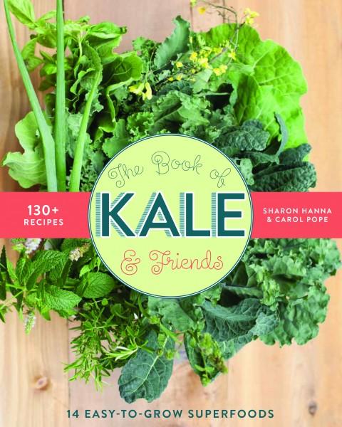 Book of Kale & Friends