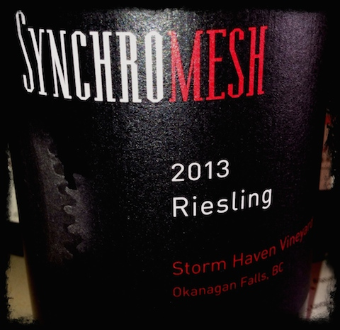 Synchromesh Storm Haven 2013, maybe the best to date