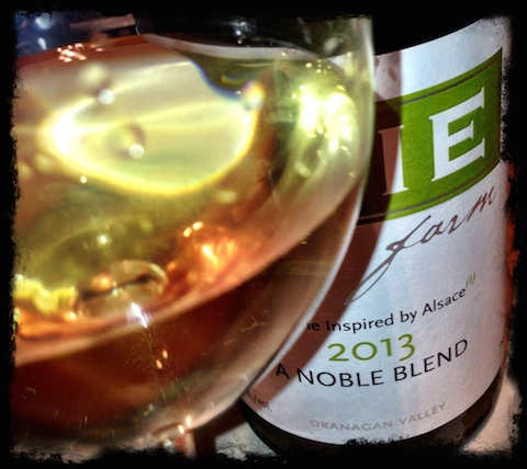 Joie Noble Blend: Topping the list ...