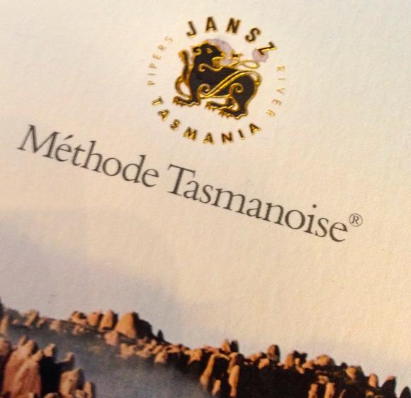 Australia Jansz Methode Tasmanoise