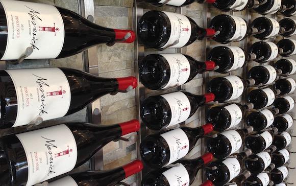 Maverick Pinot Noir ... a keeper
