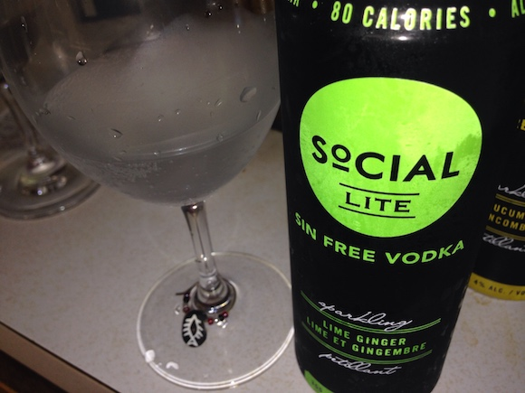 SoCIAL Lite: taking a solid shot at the lucrative cooler business