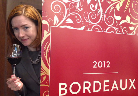 Bordeaux 2012: a sneak peek with MW Barbare Philip