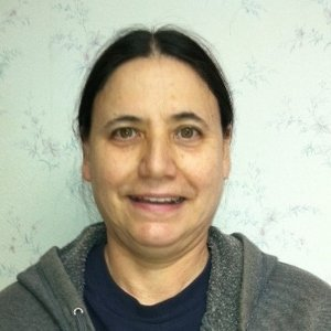 Thank You Ann! Hired Hands Homecare Napa Caregiver of the Month - Feb 2014