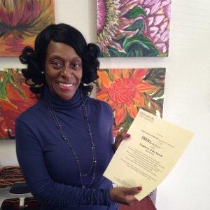 Shirley defines Compassionate Caregiving in Napa