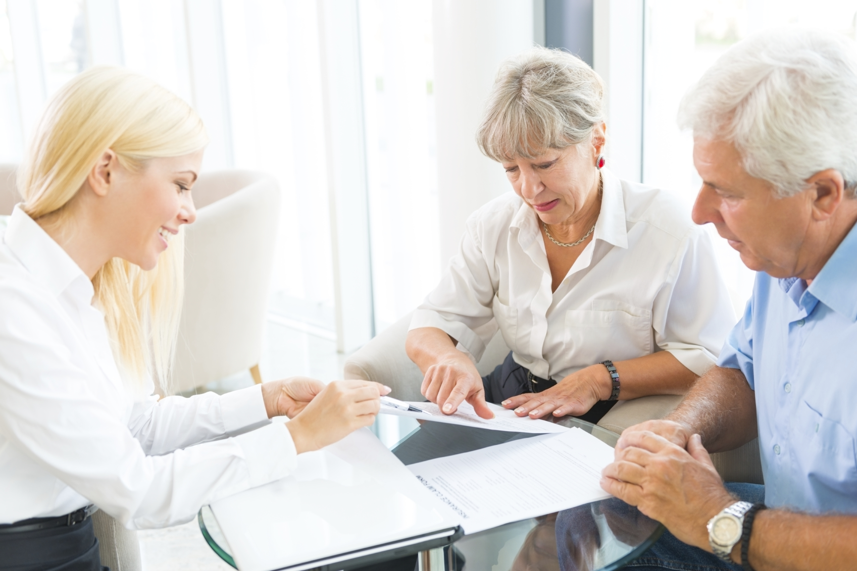 Planning for Caregiving Support: How To Get Started