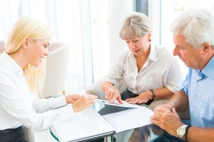 Long term homecare planning