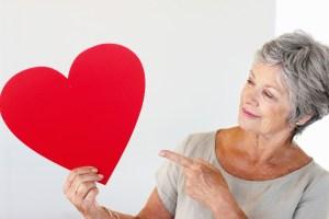 senior care heart health