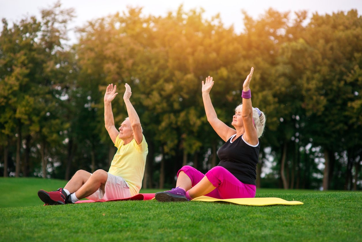 From Frail to Fit: Best Exercises for Seniors