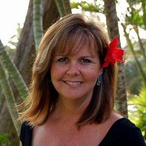 Diana Miller, Finance Director