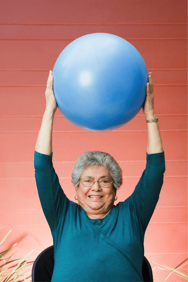 Uncover the Myths and Truths Surrounding Seniors and Exercise