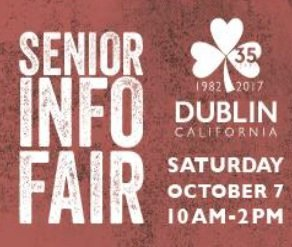 Join Us!  Supporting Seniors in Dublin