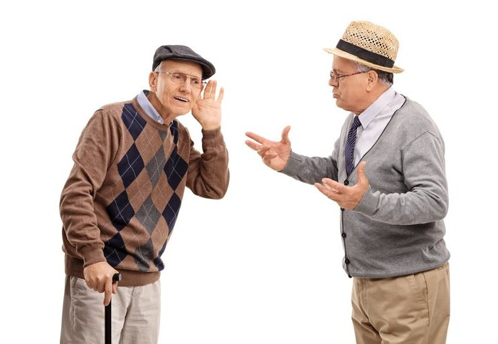 Experiencing Hearing Loss? Try These Communication Tips.