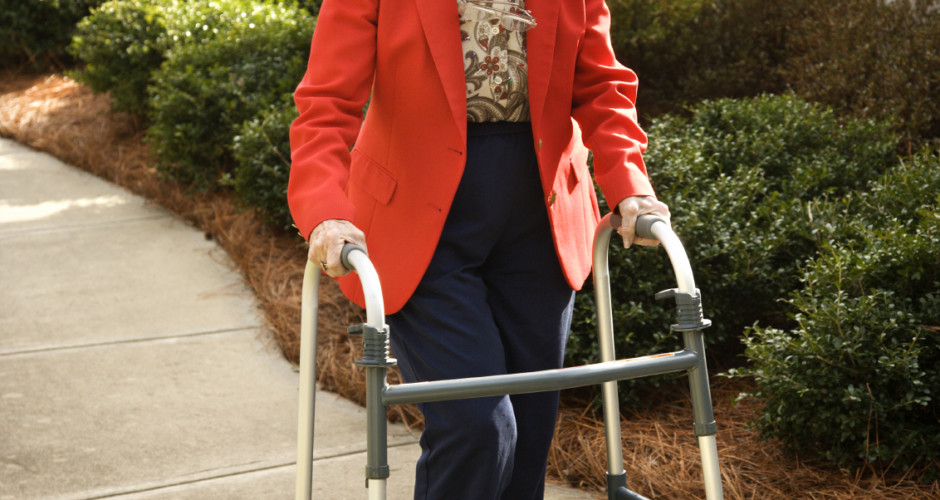 Tips to Encourage Senior Independence