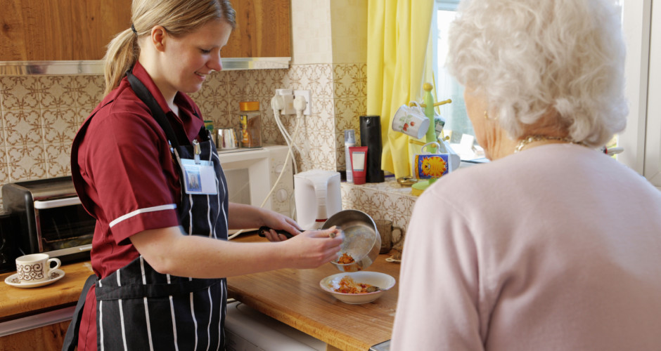 How to Ease the Pain of Chronic Kidney Disease with In Home Care Services