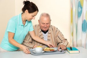 in home care services