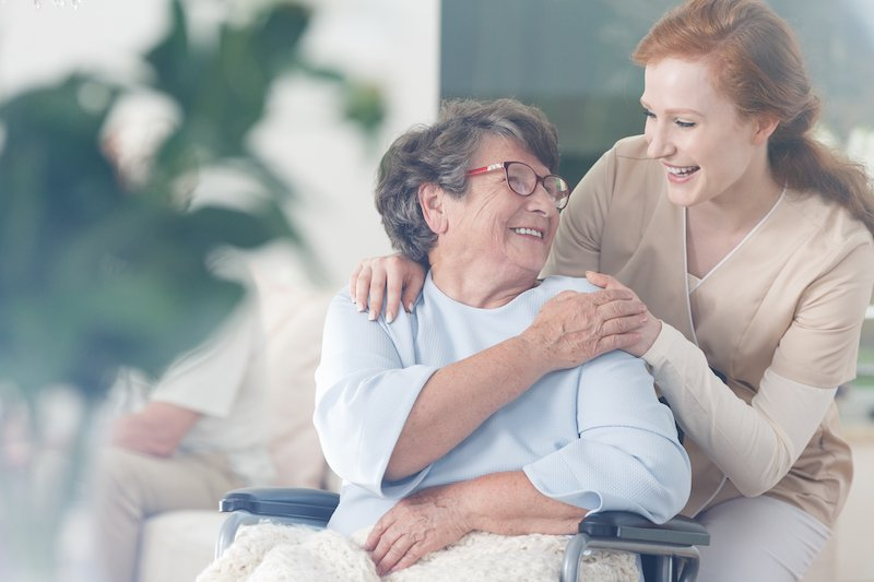 Quality Matters – Who to Choose for Enhanced Senior Living Santa Rosa CA