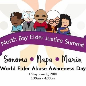 World Elder Abuse Awareness Day – June 15