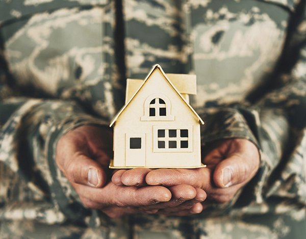 Did You Know About These Veterans' Options for Paying for Care at Home?