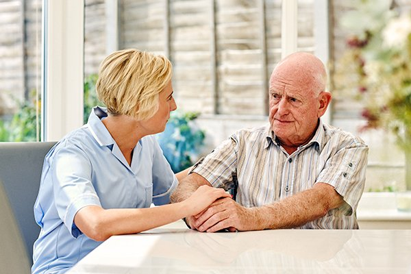 Elder Care Santa Rosa, CA | Safety vs. Independence for Senior Parents