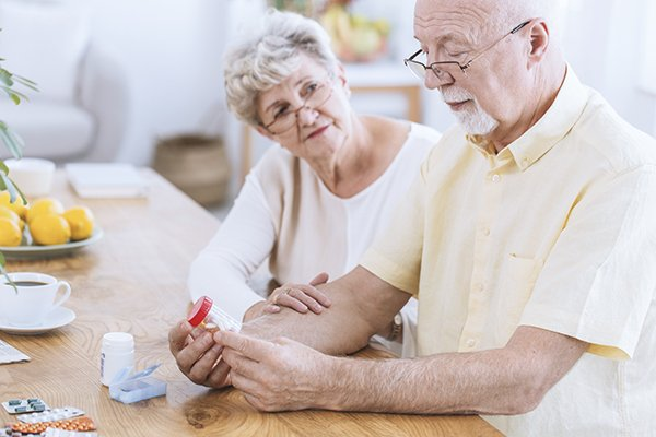 Marin County, CA Home Care Agency Offers Tips for Taking Heart Disease Medications