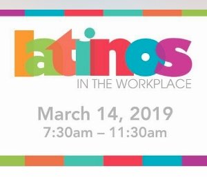 Join us in Celebrating Latinos in the Workplace!