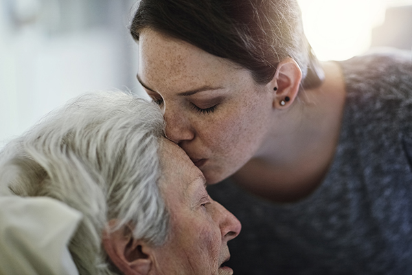 Tips for Navigating a Dementia Diagnosis