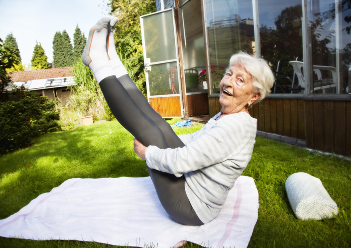 Dementia Exercise Suggestions for Each Stage of the Disease