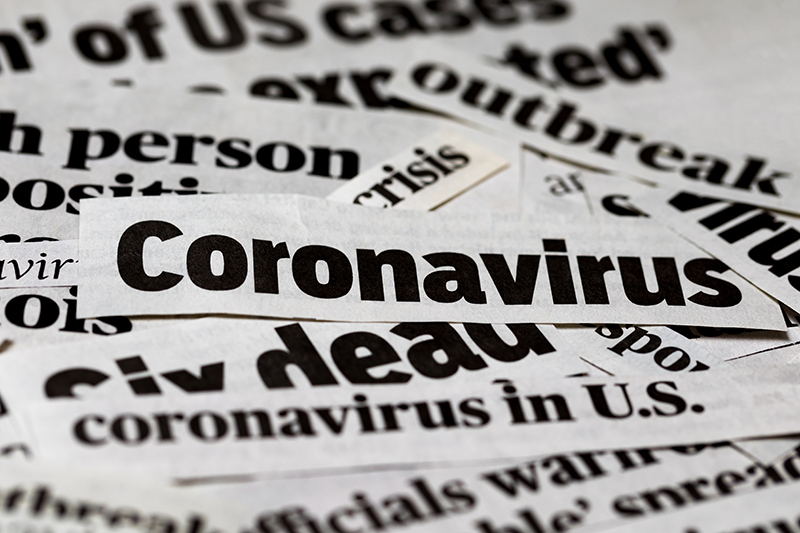 The 6 Best Coronavirus Resources for Seniors and Family Caregivers