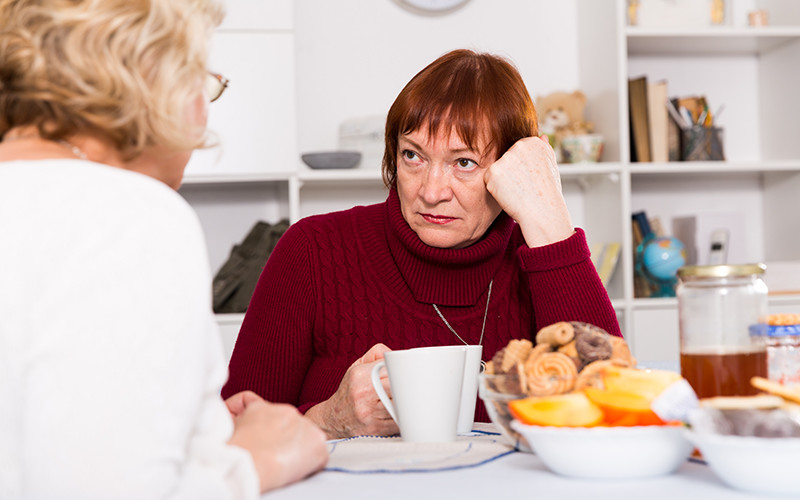 Caring for Elderly Parents: What to Do When Siblings Avoid Helping