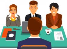 How to pass a job interview as a felon