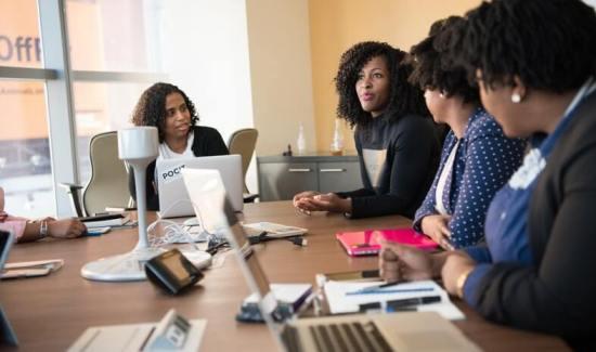 Female felon entrepreneurship training