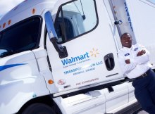 Walmart Truck Driver Jobs